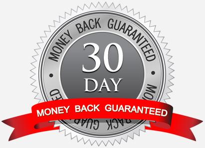 Repumatic 30 day money back guarantee