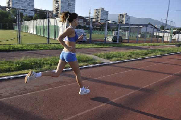 sports female