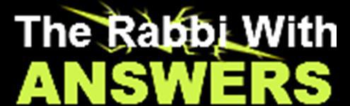 RabbiWithAnswers.com