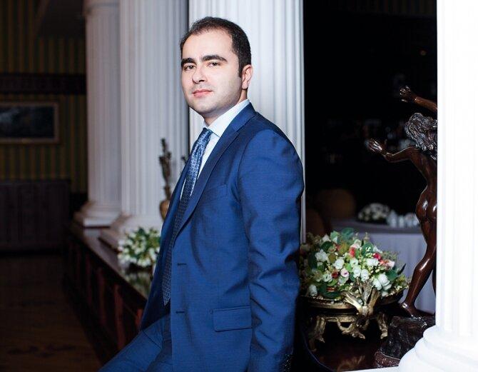 Adil Baguirov
