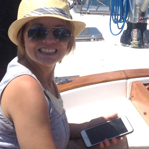 Christine B Ormsby 2