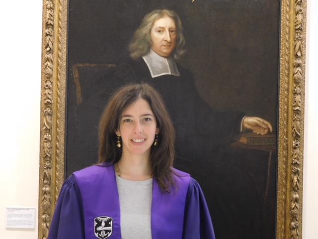 Dr. Sophie Hanina