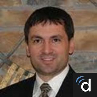 Dr. Tasso Pappas M.D.