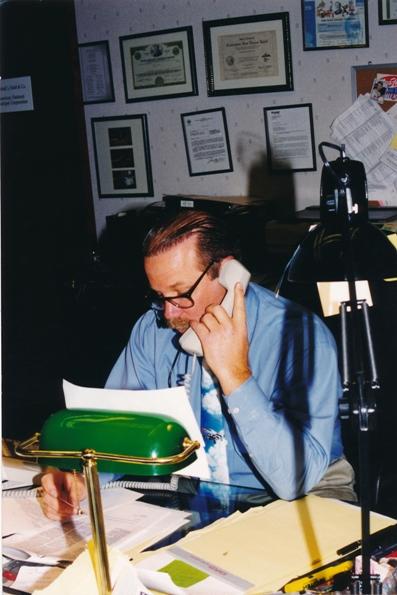 Marshall J. Field