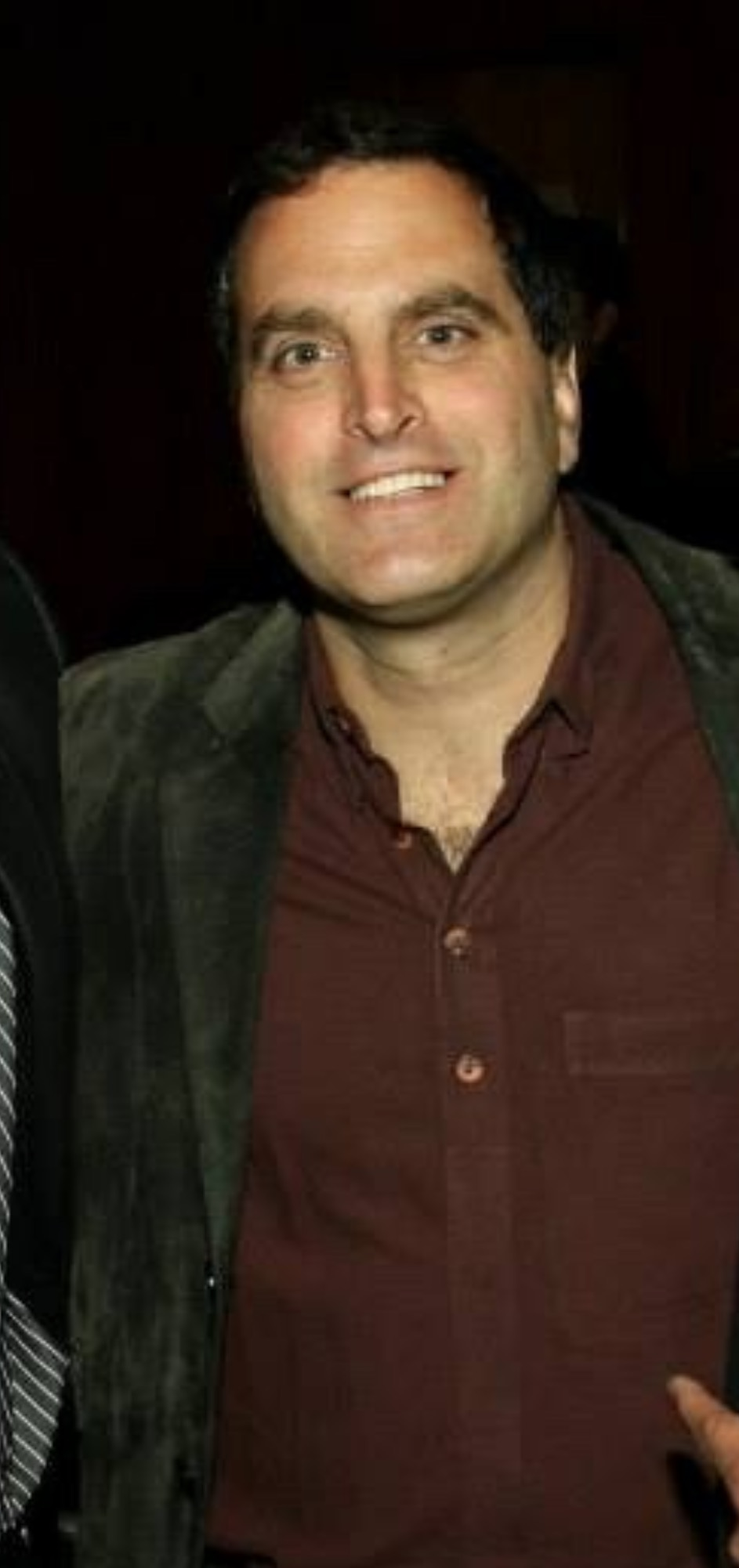 William Levine Podiatrist