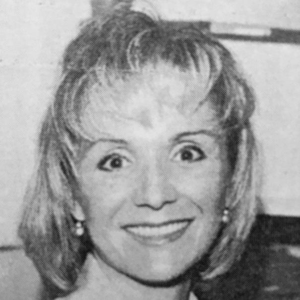 Dr. Margaret Czajewski