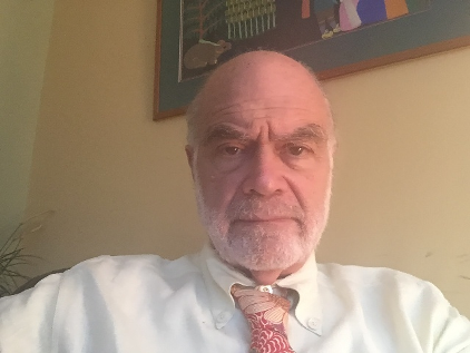 Michael Civin, Ph.D.