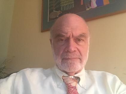 Dr. Michael A. Civin, Ph.D.