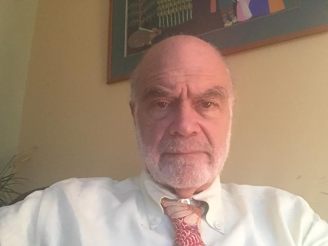 Dr. Michael Civin Ph.D.